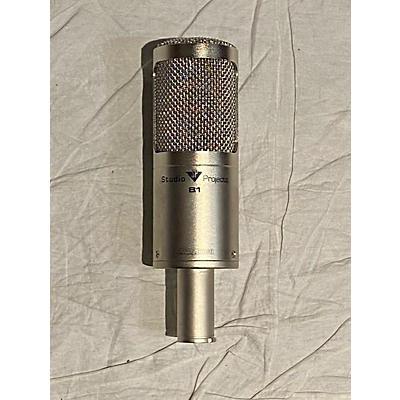 Studio Projects B1 CONDENSER MICROPHONE Condenser Microphone