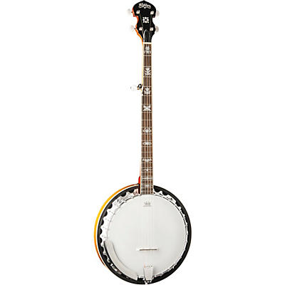 Washburn B10-A Americana 5-String Resonator Banjo