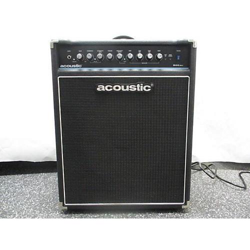 B100 100W 1x15 Bass Combo Amp