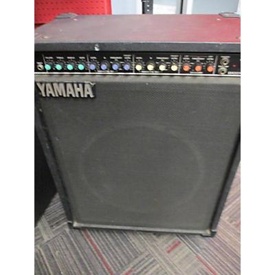 Yamaha B100 Bass Amp Head