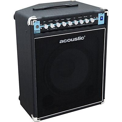 Acoustic B100C 1X12 100W Bass Combo with Tilt-Back Cab