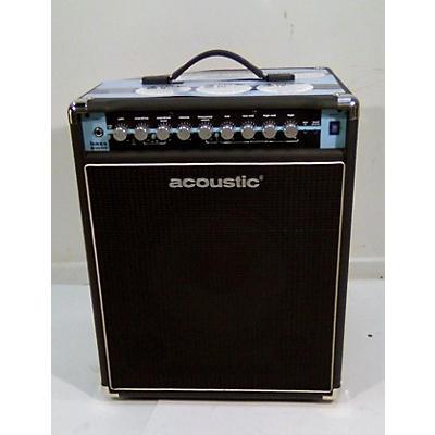 Acoustic B100C 1X12 Bass Combo Amp