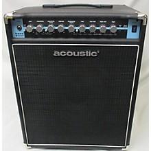 Acoustic B100C 1X15 100W Bass Combo Amp