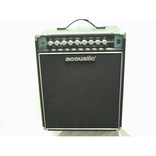 B100c Bass Combo Amp