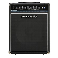 Open Box Acoustic B100mkII 100W Bass Combo Amp