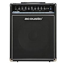 Open BoxAcoustic B100mkII 100W Bass Combo Amp