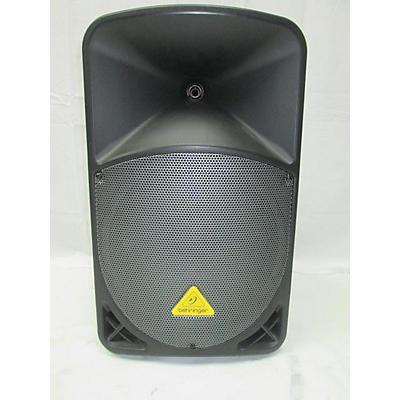 Behringer B112D 12in 2-Way Unpowered Speaker