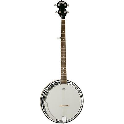 Washburn B11K-A Americana Series 5-String Resonator Banjo