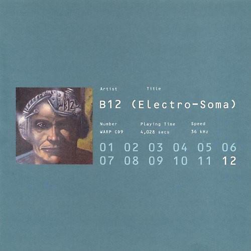 Alliance B12 - Electro-soma