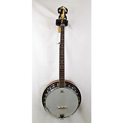 Washburn B12 Banjo