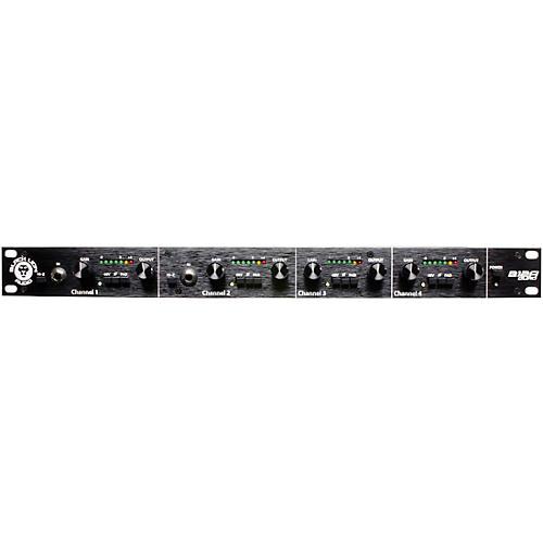 Black Lion Audio B12AQuad 4-Channel Mic Pre