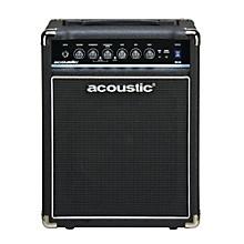 Open BoxAcoustic B15 15W Bass Combo Amp