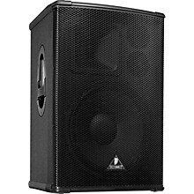 "Open Box Behringer B1520 Pro Eurolive Professional Series 15"" 2-Way Speaker"