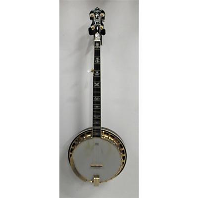 Washburn B17 Banjo
