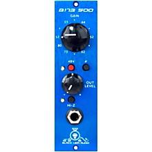 Open BoxBlack Lion Audio B173 500 Series Mic Preamp / DI