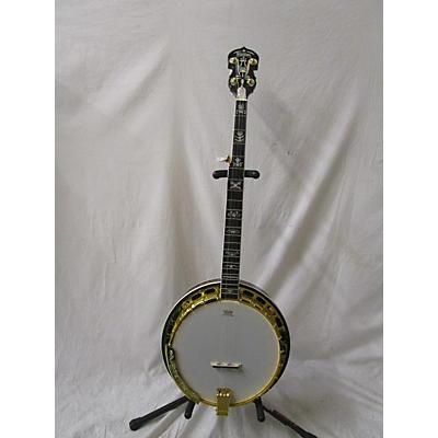 Washburn B17K-D Banjo