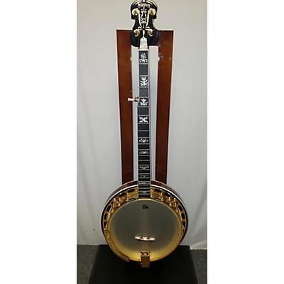 Washburn B17KD Banjo