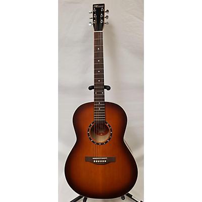 Norman B18 Acoustic Electric Guitar