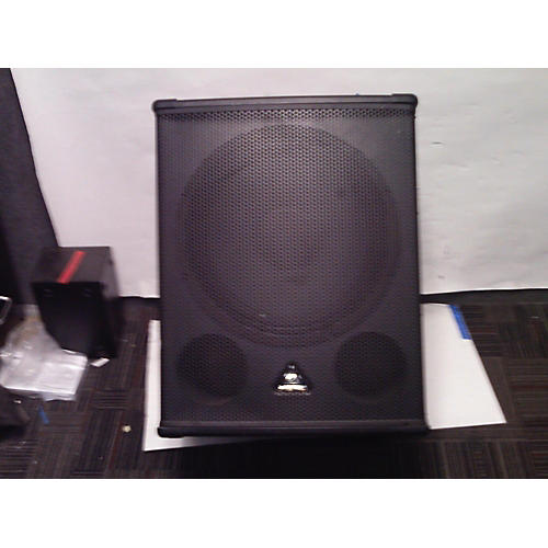 B1800X-PRO 18in 800W Unpowered Subwoofer