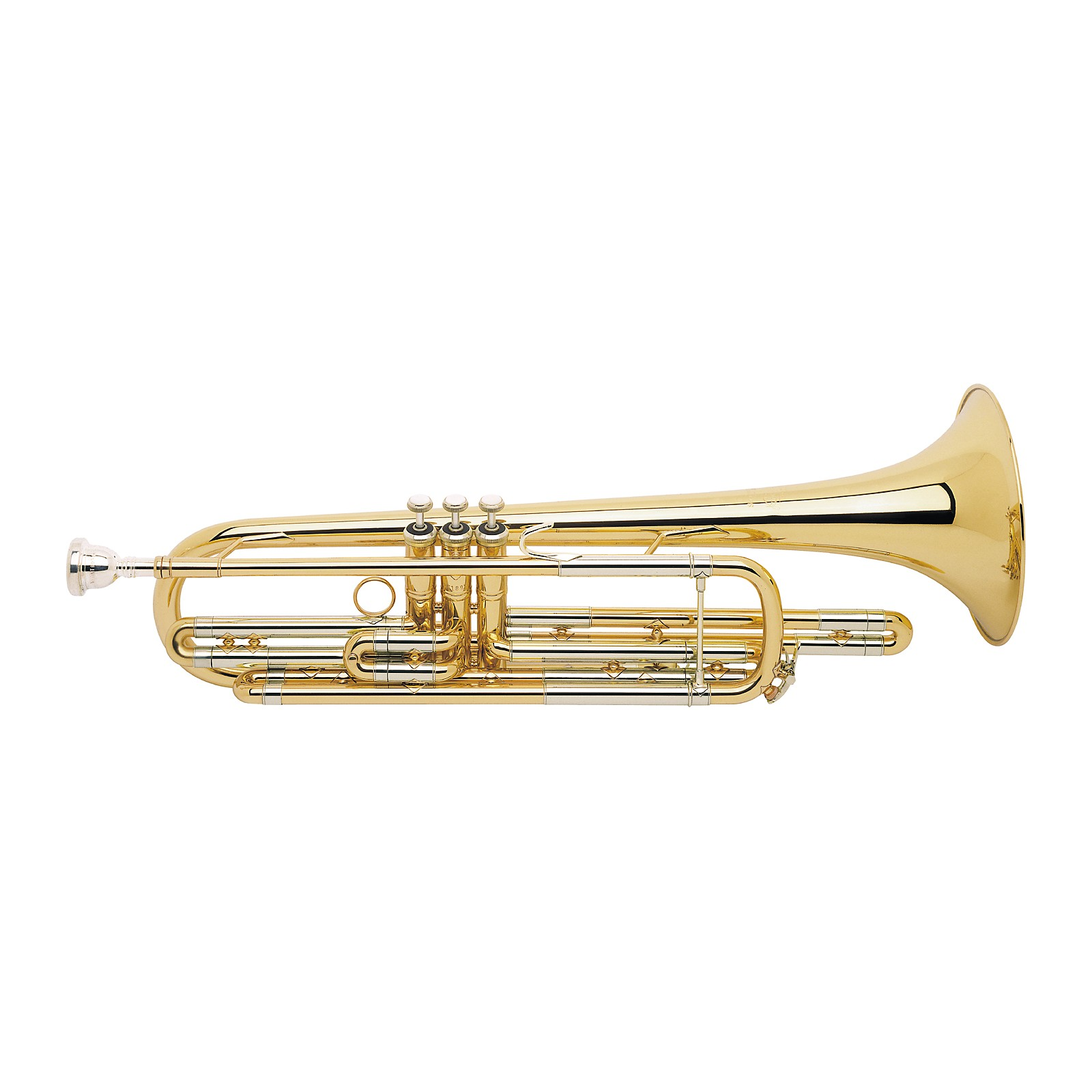 Bach B188 Stradivarius Bb Bass Trumpet