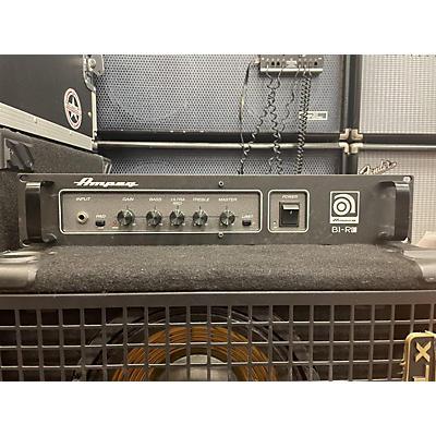 Ampeg B1RE 300W Bass Amp Head