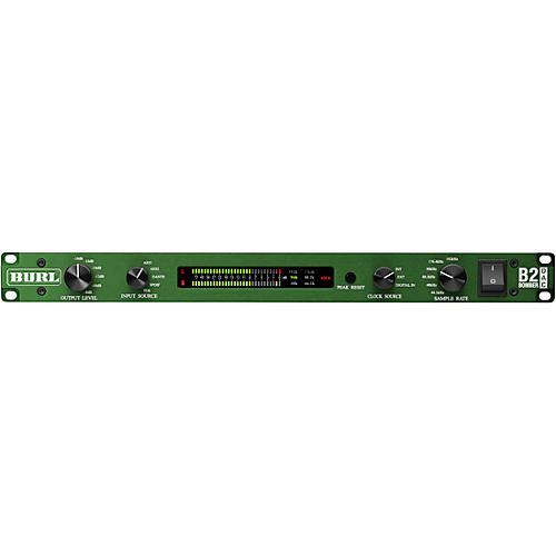Burl Audio B2 Bomber DAC with Dante