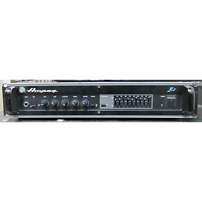 Ampeg B2 Tube Bass Amp Head