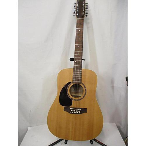 B20-12 12 String Acoustic Guitar