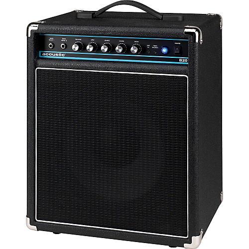 Acoustic B20 1X12 Bass Combo Amplifier