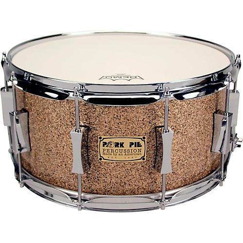 Pork Pie Snare Drum : pork pie b20 snare drum 14 x 6 5 cymbal glitter finish musician 39 s friend ~ Hamham.info Haus und Dekorationen