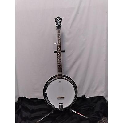 Ibanez B200 5 String Banjo