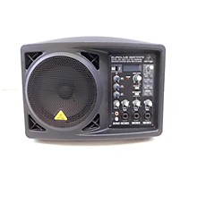 Behringer B207MP3 Powered Monitor