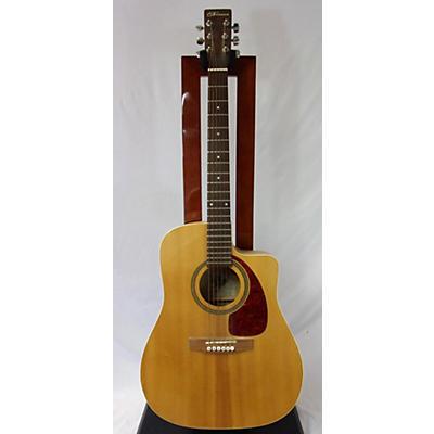 Norman B20CWHG Acoustic Guitar
