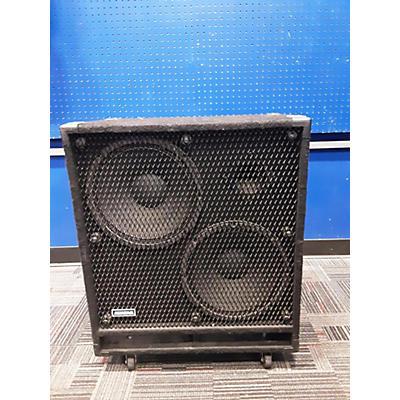 Avatar B212 H 4 OHM Bass Cabinet