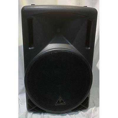Behringer B215A 15in 400W Powered Speaker