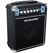 Open BoxAcoustic B25C 1X8 25W Bass Combo with Tilt-Back Cab
