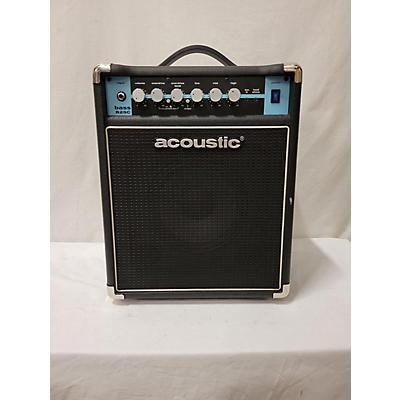Acoustic B25c Guitar Combo Amp