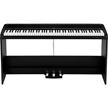 B2SP 88-Key Digital Piano with Stand Black