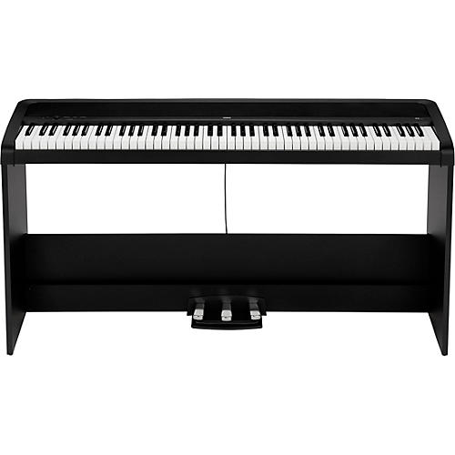 Korg B2SP 88-Key Digital Piano with Stand