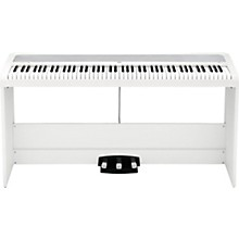 B2SP 88-Key Digital Piano with Stand White