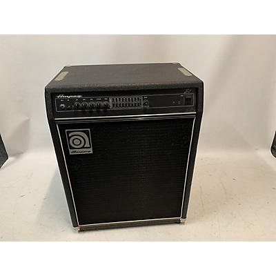 Ampeg B3 Bass Combo Amp