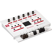 Open BoxFerrofish B4000+ Organ Module With Drawbars
