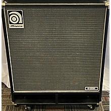 Ampeg B410HLF 4x10 Bass Cabinet