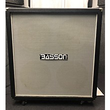 Basson B412GR Guitar Cabinet