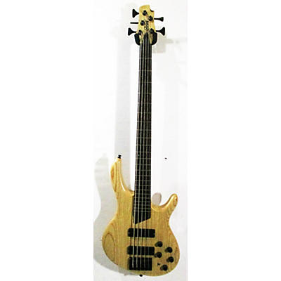 Cort B5 Plus AS Electric Bass Guitar