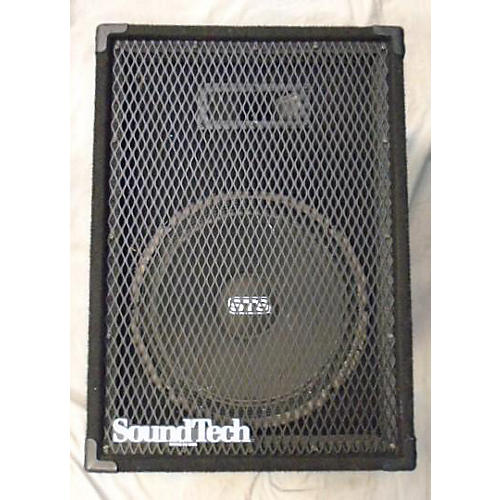 SoundTech B5 UNPOWERED SPEAKER Unpowered Subwoofer