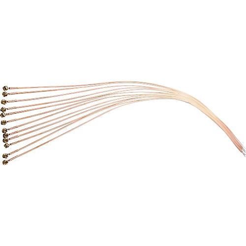 Rogue B50 Bulk 050 Phosphor Bronze Strings - 12 Pack