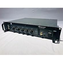 Ampeg B500DR Bass Power Amp