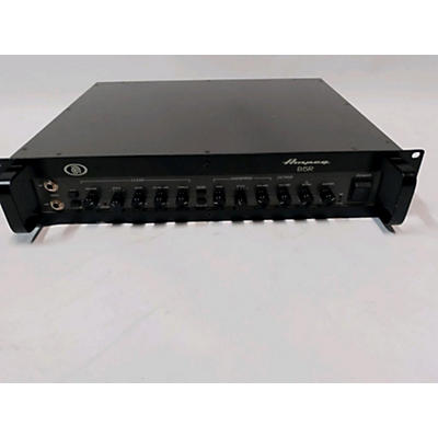 Ampeg B5R Bass Amp Head