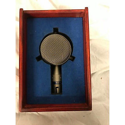 Blue B6 Cardioid Dual Backplate Bottle Cap Condenser Microphone